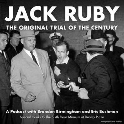 Jack Ruby - The Trial of the Century