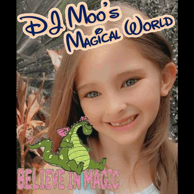 DJ Moo's Magical World - Episode 2