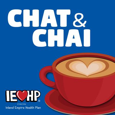 Chat & Chai Podcast