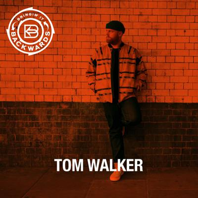 Cover art for Interview with Tom Walker