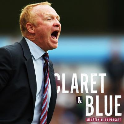 Cover art for ALEX MCLEISH IN HIS MOST HONEST ASTON VILLA INTERVIEW EVER