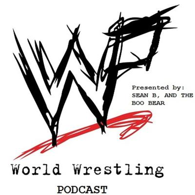 Keeping you informed on all things wrestling. The new up and coming podcast talk show, with ur hosts Sean.B, and The BooBear  bringing you Raw, Smackdown coverage, and much much more.