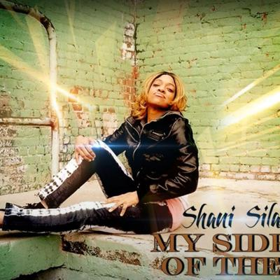 Cover art for Shani Silas aka INAHS talks about working at a radio station, Covid shutdown, and more!