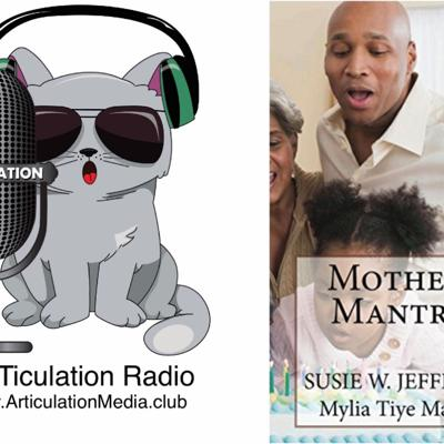 Cover art for ARTiculation Radio - Mother In Your Hand (Senior Citizen Authors Book)