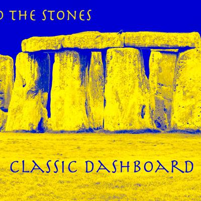 Cover art for To the stones!