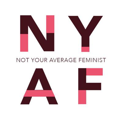 Not Your Average Feminist