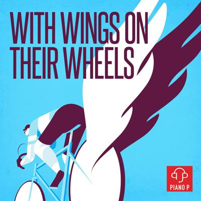 With Wings on Their Wheels