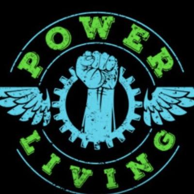 PowerLiving Podcast