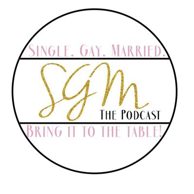 Single. Gay. Married. The Podcast