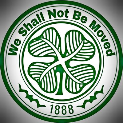 Celtic FC We Shall Not Be Moved Podcast
