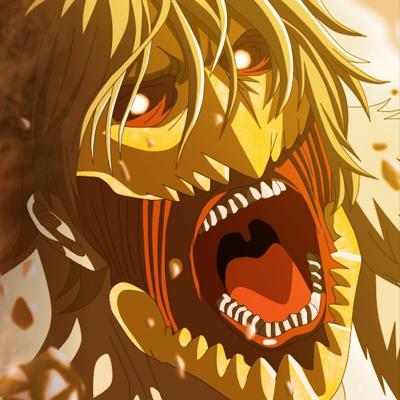 Cover art for THE NEW TITAN SHIFTER!! Attack on Titan / Shingeki no Kyojin Chapter 129 Review