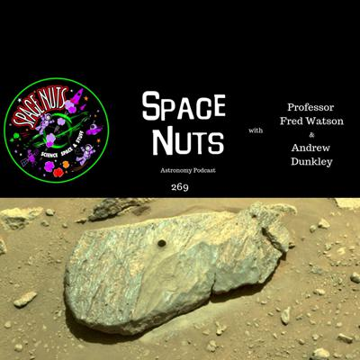 Cover art for Success on Mars