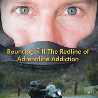 Cover art for Axe - No Limits No Regrets: Bouncing Off the Redline of Adrenaline Addiction