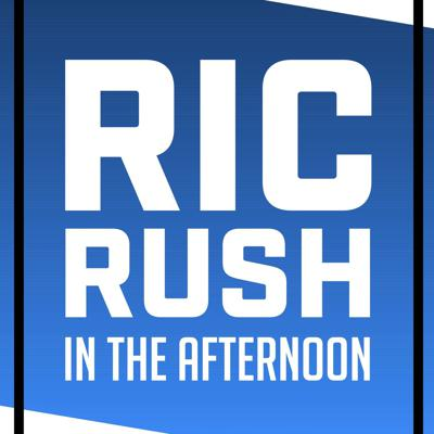 The Ric Rush Occasional Podcast
