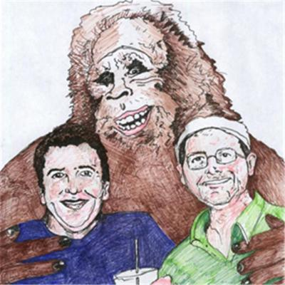 Join Chuck & Stacy for great guests as we examine Bigfoot in America !