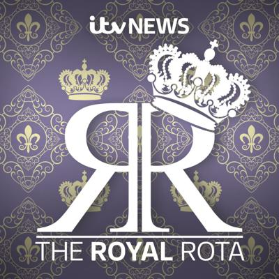 The podcast about the British royal family from ITV News. Every week, our Royal Editor Chris Ship and Royal Producer Lizzie Robinson look back at the big stories they've been out covering over the last seven days, sharing their insight and bringing you interviews with a range of guests.