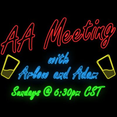 Live with Arlow and Adam