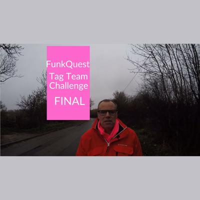 Cover art for FunkQuest - Tag Team Challenge - Final
