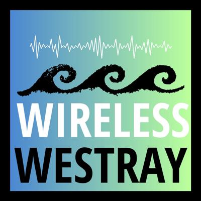 Wireless Westray is a community podcast for the island of Westray, Orkney. Our podcast is another way for our community to keep up to date with the latest island news and community stories and help us all stay connected during the lockdown.