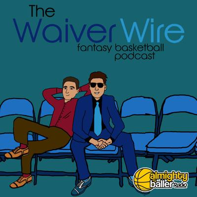 Waiver Wire Fantasy Basketball