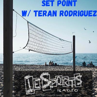 Cover art for Set Point- Episode 49: The Craig Pazanti Interview