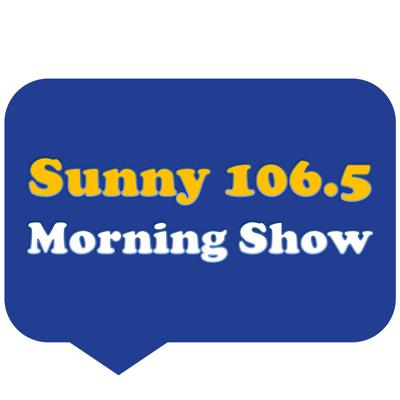 Celebrities, local tastemakers, newsmakers and members of the community join the hosts of the Sunny 106.5 Morning Show.