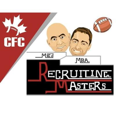 Keep up with canadafootballchat.com latest podcasts, daily updates and profile spotlights!