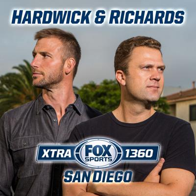 Hardwick & Richards - KLSD-AM