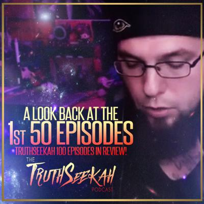 The TruthSeekah Podcast