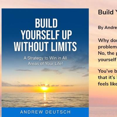 Cover art for Build Yourself Up Without Limits To Win