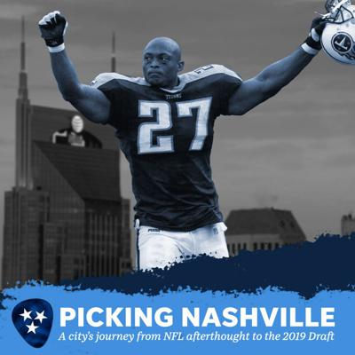 Picking Nashville: The Road to the 2019 NFL Draft