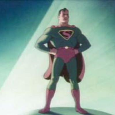 The Old Time Radio Superman Show