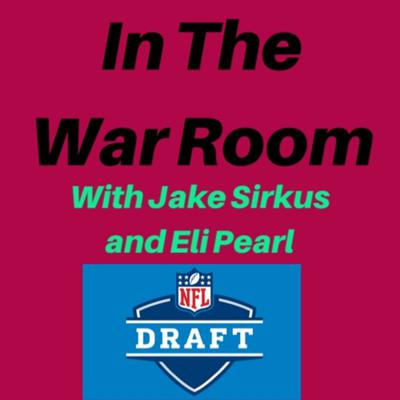 In the War Room with Jake and Eli