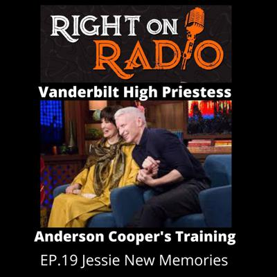 EP.19 High Priestess Cooper's Training
