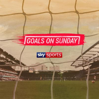 The best of Goals on Sunday – 9th December