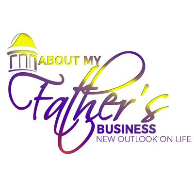 About My Father's Business Ministries