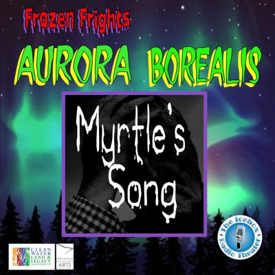 Cover art for Frozen Frights: Aurora Borealis