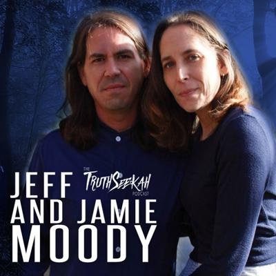 Cover art for Jeff and Jamie Moody   Spirituality and Supernatural Faith