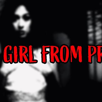 Cover art for The Girl From Prom (MaddMike Originals)