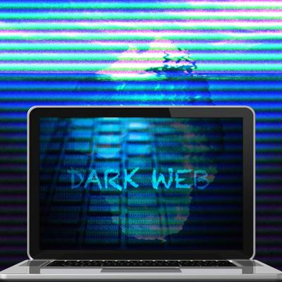 Cover art for Episode 103- The Dark Web