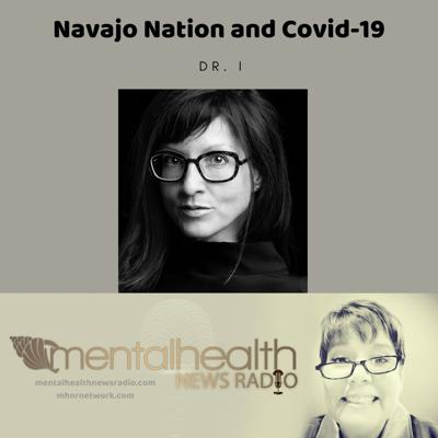 Cover art for Navajo Nation and Covid-19