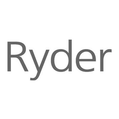 Ryder Architecture Podcast
