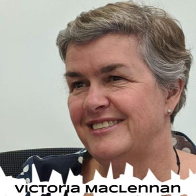 Cover art for Victoria MacLennan - Why do I do all this stuff