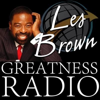 The only OFFICIAL podcast from legendary motivator Les Brown. Here he discusses the topics of the day while bringing positive viewpoints and techniques for success with the help of his friends from around the world.