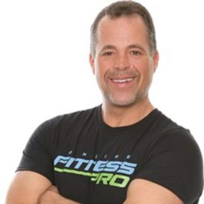 Never Too Late for Fitness Radio with Phil Faris