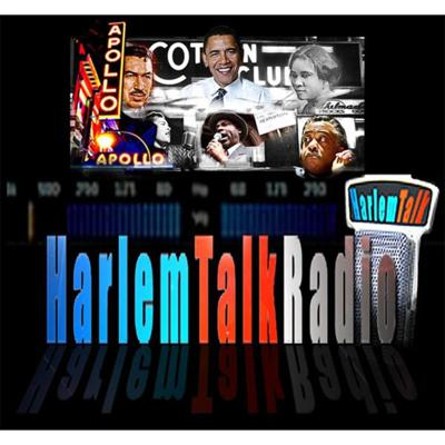 HarlemTalkRadio.com (HTR) is an internet talk radio station and broadcast media hub. The radio station receives and dispatches information and talk radio commentary throughout the Harlem community.HarlemTalkRadio appeals to listeners who are able to make empowering decisions base on information and intelligence in education, health, finance, entertainment and much more. By delivering compelling news stories, interviews and comprehensive business profiles we strengthen community awareness.