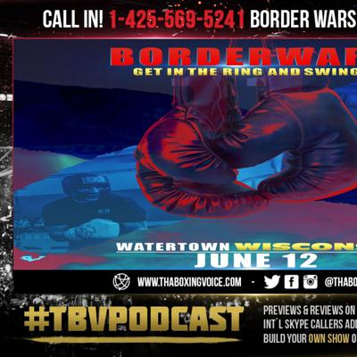 Cover art for 🚨AUDIO ONLY: ☎️Border Wars 11 Watertown Wisconsin🧀MARIO Makes Show Kid QUIT😱Full Review