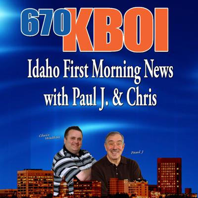 Idaho's First Morning Show