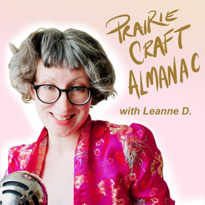 Prairie Craft Almanac