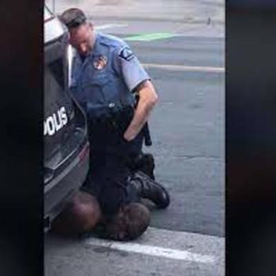 Cover art for Fatal Police Shootings Of Unarmed Black People Reveal Troubling Patterns
